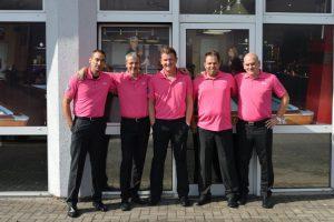 1.Mannschaft PBV Limburg